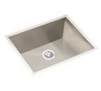 Elkay Avado EFU211510 Undermount Single Bowl Stainless Steel Sink