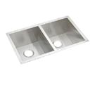 Elkay Avado EFU311810 Undermount Double Bowl Stainless Steel Sink