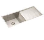 Elkay Avado EFU411510DB Undermount Single Bowl Stainless Steel Sink