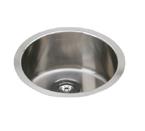 Elkay Mystic Elumina EGUH15FB Undermount Single Bowll Stainless Steel Sink