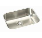 Elkay Elumina EGUH2115 Undermount Single Bowl Stainless Steel Sink