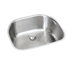 Elkay Harmony Elumina EGUH2118 Undermount Single Bowl Stainless Steel Sink