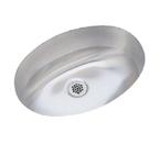 Elkay Asana ELU1511 Undermount Bathroom Stainless Steel Sink