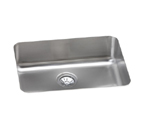 Elkay Gourmet ELU2317 Undermount Single Bowl Stainless Steel Sink