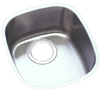 Elkay Harmony ELUHE1113 Undermount Single Bowl Stainless Steel Sink