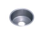 Elkay Mystic ELUHE12FB Undermount Single Bowl Stainless Steel Sink