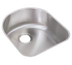 Elkay Harmony ELUHE1716 Undermount Single Bowl Stainless Steel Sink