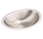 Elkay Asana ELUH1812 Undermount Bathroom Stainless Steel Sink