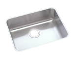 Elkay Gourmet ELUHE2115 Undermount Single Bowl Stainless Steel Sink
