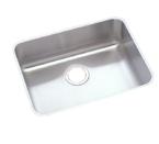 Elkay Gourmet ELUHE191612 Undermount Single Bowl Stainless Steel Sink