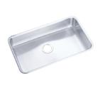 Elkay Lustertone ELUH2816 Undermount Single Bowl Stainless Steel Sink