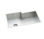 Elkay Avado EFUS342110R Undermount Single Bowl Stainless Steel Sink