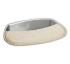 Elkay Mystic MYSTIC2717CB Undermount Single Bowl Stainless Steel Sink