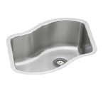 Elkay Mystic MYSTICE2920 Undermount Single Bowl Stainless Steel Sink