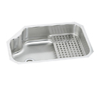 Elkay Mystic MYSTICE3021BG Undermount Single Bowl Stainless Steel Sink