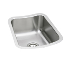 Elkay Mystic MYSTICE1516 Undermount Single Bowl Stainless Steel Sink