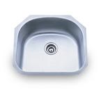 Pelican PL-861 18 Gauge Single Bowl Stainless Steel Sink
