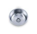 Pelican PL-866 18 Gauge Single Bowl Stainless Steel Sink