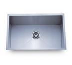 Pelican PL-HA109 Single Bowl Handmade Stainless Steel Sink