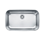 Franke Oceania OXX610 Undermount Single Bowl Stainless Steel Sink