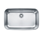 Franke Oceania OAX610 Undermount Single Bowl Stainless Steel Sink