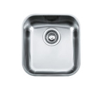 Franke Artisan ARX11013 Undermount Single Bowl Stainless Steel Sink