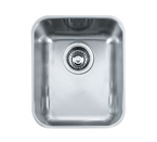 Franke Largo LAX11014 Undermount Single Bowl Stainless Steel Sink