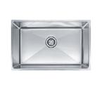 Franke Professional Series PSX1102710 Undermount Single Bowl Stainless Steel Sinks