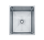 Franke Professional Series PSX110168 Undermount Single Bowl Stainless Steel Sink