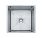 Franke Professional Series PSX110199 Undermount Single Bowl Stainless Steel Sink
