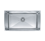 Franke Professional Series PSX110339 Undermount Single Bowl Stainless Steel Sink