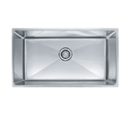 Franke Professional Series PSX1103310 Undermount Single Bowl Stainless Steel Sink
