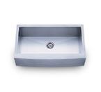 Pelican PL-HA124 Single Bowl Handmade Stainless Steel Sink