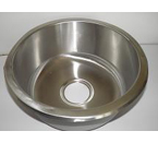 Mazi R405 Single Bowl Stainless Steel Sink