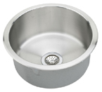 Elkay Mystic RLRE12FB Single Bowl Stainless Steel Sink