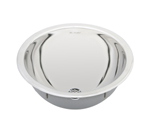 Elkay Asana SCF16 Topmount Bathroom Stainless Steel Sink