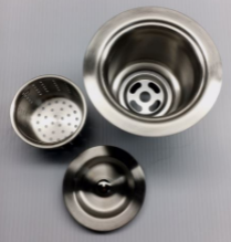 QTY 2 C-tech-i Replacement Drain Assembly Shipped to Canada