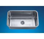 Dawn ASU106 Undermount Single Bowl Stainless Steel Sink