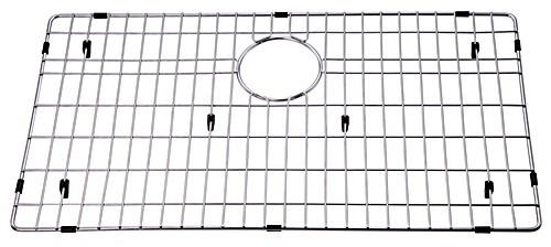 Sink Grid + Deluxe Strainer for PL-HA109