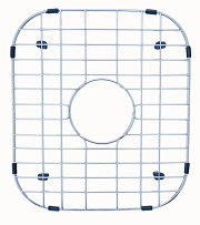 Wells Sinkware  Stainless Steel Kitchen Sink Grid GWW1314