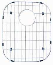 Wells Sinkware  Stainless Steel Kitchen Sink Grid GWW1518-16
