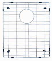 Wells Sinkware  Stainless Steel Kitchen Sink Grid GCS1518