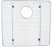 Wells Sinkware  Stainless Steel Kitchen Sink Grid GCS1918