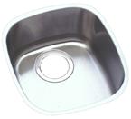 Elkay 11x13 Undermount Single Bowl Sink ELU1113