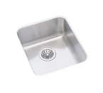 Elkay 13x16 Undermount Single Bowl Sink ELUH1316