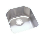 Elkay 16 x 18 Undermount Single Bowl Sink ELU1618