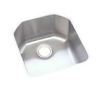 Elkay 16 x 18 Undermount Single Bowl Sink ELU1618