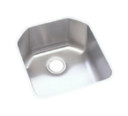 Elkay 16x18 Undermount Single Bowl Sink ELUH1618