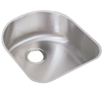 ELKAY 17X16 SNG BOWL U/M SINK STAINLESS STEEL ELU1716