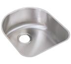 Elkay 17x16 Undermount Single Bowl Sink ELUH1716